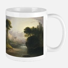 Thomas Doughty - Fanciful Landscape Mug