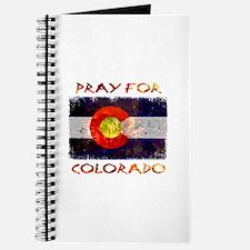 Pray For Colorado Journal