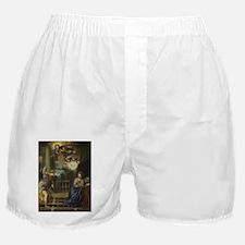 Veronese - The Annunciation Boxer Shorts