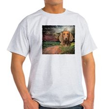 godmadedogs2 T-Shirt