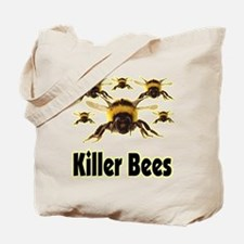 Killer Bees - 1 Tote Bag