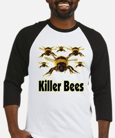Killer Bees - 1 Baseball Jersey