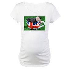 Tea Cup Piggies Shirt
