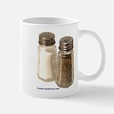Salt Pepper Shakers Mug