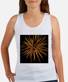 Fireworks Women's Tank Top