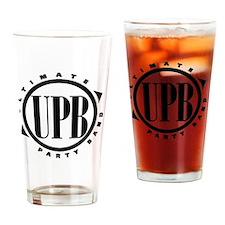 UPB Drinking Glass