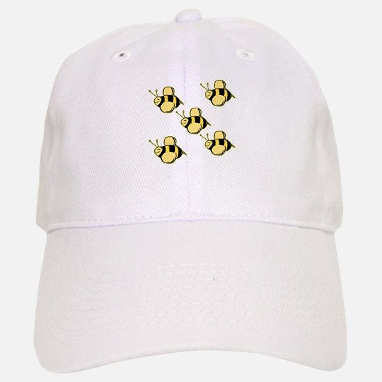 Just Bees Baseball Baseball Cap