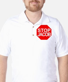 HS STOP JACOB T-Shirt