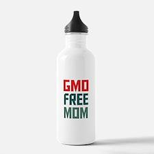 GMO Free Mom Water Bottle