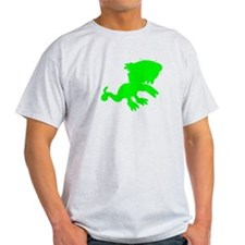 Green Alien T-Shirt