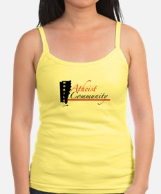 Full Logo Tank Top