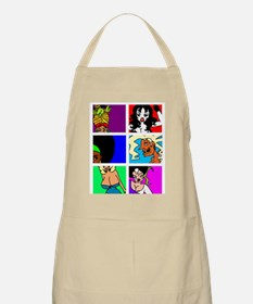 Cult Cinema Queens Apron