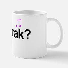 Got Dvorak? Mug