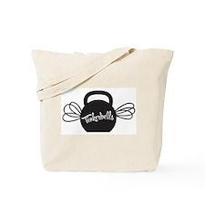 Tinkerbells Tote Bag