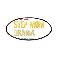 Biohazard Round Sticker