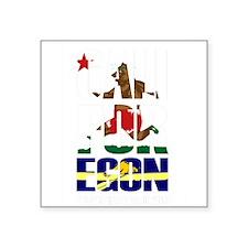 Team Califoregon Sticker