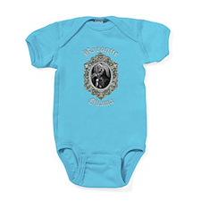 Baroque Obama Baby Bodysuit