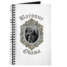 Baroque Obama Journal