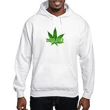 Legalized Jumper Hoody
