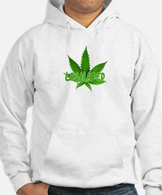 Legalized Jumper Hoody