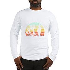 Childrens Bike Long Sleeve T-Shirt