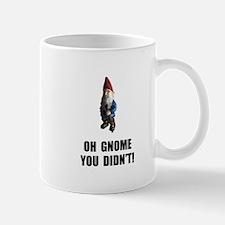 Gnome You Didnt Mug