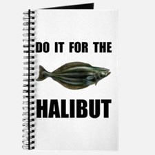 Halibut Journal