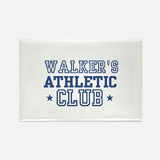 Walker Rectangle Magnet