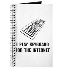 Keyboard Internet Journal