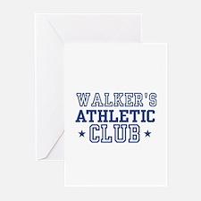 Walker Greeting Cards (Pk of 10)