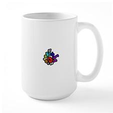 Colorines Logo Mug