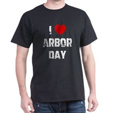 I * Arbor Day T-Shirt