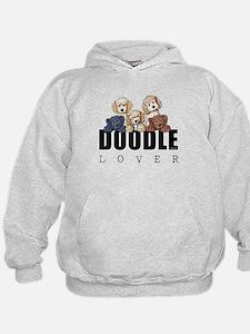 Doodle Lover Hoodie