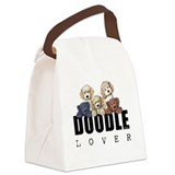 Labradoodle Lunch Sacks