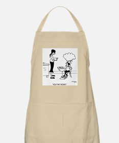 Hold That Thought Apron