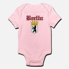 Berlin designs Infant Bodysuit