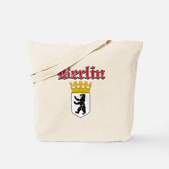 Berlin designs Tote Bag