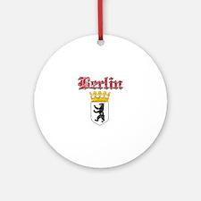 Berlin designs Ornament (Round)