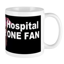 General Hospital number one fan larged Mug
