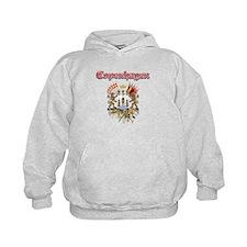 Copenhagen designs Hoodie
