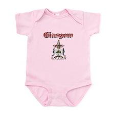 Glasgow designs Infant Bodysuit