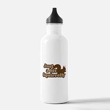Squirrelly Water Bottle