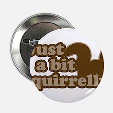 """Squirrelly 2.25"""" Button"""