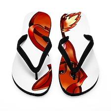 Vixen Flip Flops