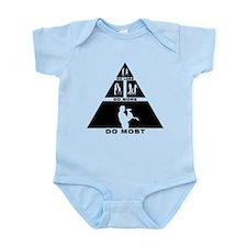 Fox Lover Infant Bodysuit