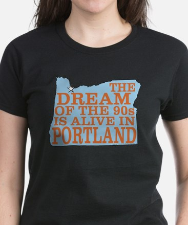 The Dream of the 90s T-Shirt
