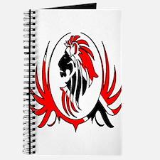 Iron Like Lion Trinidad Journal