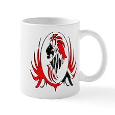 Iron Like Lion Trinidad Small Mugs