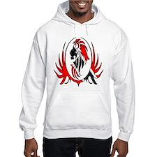 Iron Like Lion Trinidad Hoodie Sweatshirt