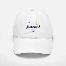 Got Mozart Baseball Baseball Cap